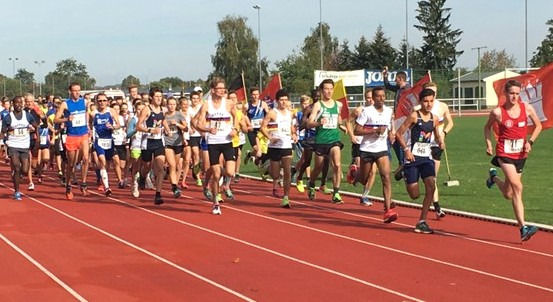 Rodenbacher Lauftag 22.09.2019