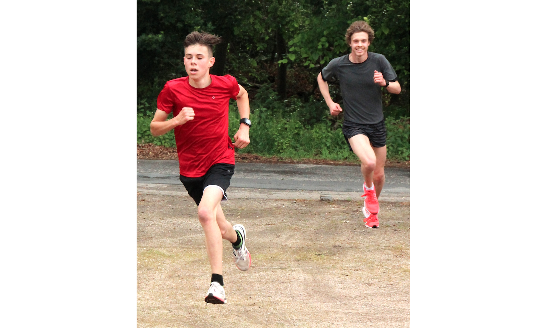 SSC-Läufer hoffen auf  Saisoneinstieg